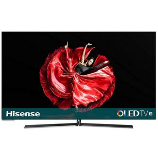 "TV HISENSE 55O8B OLED 55"" 4K Smart TV"