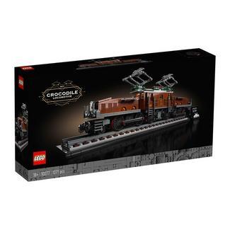 LEGO Creator Locomotora Cocodrilo