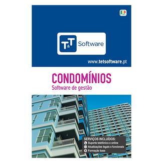 Cartão T&T Software Condomínios Software de Gestão