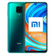 """Smartphone XIAOMI Redmi Note 9 6.53"""" 3GB 64GB Verde"""