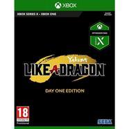 Yakuza Like a Dragon – Xbox One