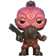 Figura FUNKO Pop! Bobble: Guardians of The Galaxy 2: Taserface