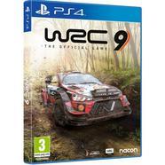 WRC 9 – PS4