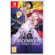 Jogo Nintendo Switch Fire Emblem: Three Houses (M12)