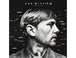 Vinil LP Van William – Countries