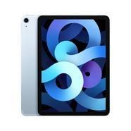 Apple iPad Air 10 9 (2020) 64GB Wi-Fi + 4G – Azul céu Azul-celeste