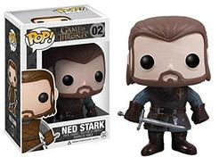 Figura Vinil FUNKO POP! Game of Thrones Ned Stark