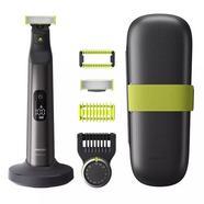 Philips OneBlade Pro Face + Body QP6650/61 apara contorna e barbeia