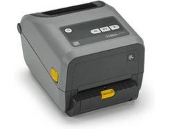 Impressora de Etiquetas ZEBRA ZD420