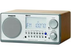 Rádio Portátil SANGEAN WR-2