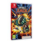 Jogo Nintendo Switch Skybolt Zack (Plataformas – M7)
