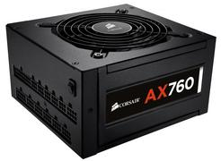 Corsair AX760 Platinum
