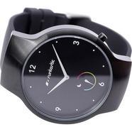 Runtastic Relógio Moment Basic (Preto)
