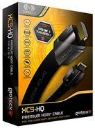 Cabo GIOTECK XC5-HQ Premium HDMI
