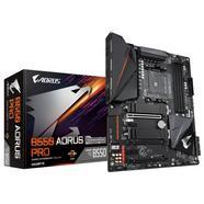 Gigabyte B550 AORUS PRO (Socket AM4 – AMD B550 – ATX)