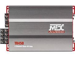 Amplificador Auto MTX TR450