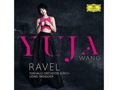 Vinil Yuja Wang- Ravel: Piano Concerto in G, M. 83