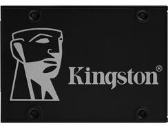 "SSD KINGSTON KC600 (2.5"" – 2 TB – 550 MB/s – Desktop/Notebook upgrade kit)"