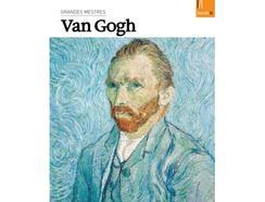 Livro Van Gogh de Nadia Marchioni