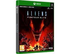 Jogo Xbox Series X Aliens: Fireteam Elite
