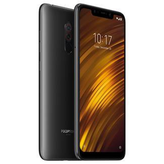 Xiaomi Pocophone F1 6GB 128GB Dual SIM Preto