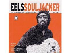CD Eels – Souljacker
