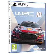 Jogo PS5 WRC 10
