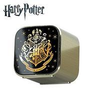 Coluna Bluetooth TRIBE Wonder Harry Potter (Dourado – 3 W – Autonomia: até 4 h – Alcance: até 10 m)