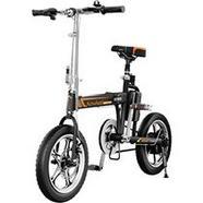 Bicicleta Elétrica Airwheel R5P – Preto