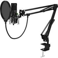 Owlotech X2 Streaming Microfone Condensador + Accesorios