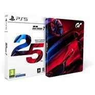Jogo PS5 Gran Turismo 7 (25th Anniversary Edition)