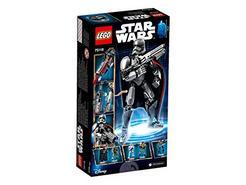 LEGO Star Wars Capitão Phasma