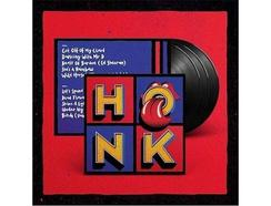Vinil The Rolling Stones – Honk (LP3)