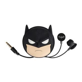 Auriculares Tribe Baggy DC Comics Batman
