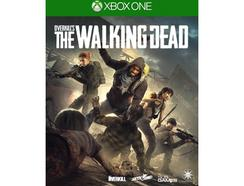 Jogo Xbox One Overkill's The Walking Dead
