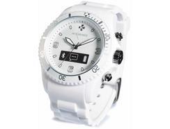 MyKronoz Smartwatch ZeClock (Branco)