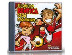 CD Eu sou Benfica desde Pequenino…