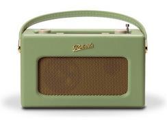 Rádio Portátil ROBERTS Revival RD70 Verde
