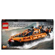 LEGO Technic: Hovercraft de Resgate