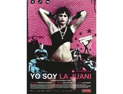 DVD Yo Soy La Juani (Edição em Espanhol)