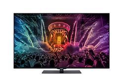 "TV LED UHD Smart TV 49"" PHILIPS 49PUS6031"