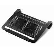 Base Cooler Master Notepal U2 Plus Preta (R9-NBC-U2PK-GP)