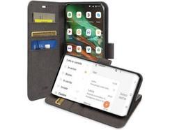 Capa Samsung Galaxy Note 10+ SBS Book Wallet Preto