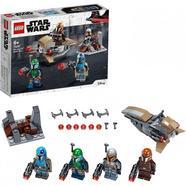LEGO Star Wars – Pack de Batalha Mandalorian