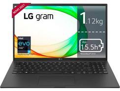"Portátil LG Gram 15Z90P-G.AR53P (15.6"" – EVO Intel Core i5-1135G7 – RAM: 8 GB – 256 GB SSD – Intel Iris Xe Graphics)"