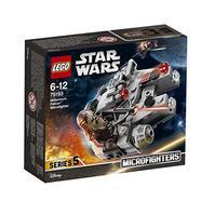LEGO Star Wars. Microfighter Millennium Falcon