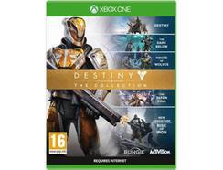 Jogo XBOX ONE Destiny: Complete Collection