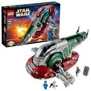 LEGO Star Wars: Slave I