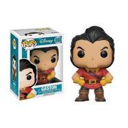 Figura Pop! Disney: A Bela e o Monstro – Gastão