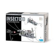 Construção 4M Insectoid (Idade Mínima: 8)